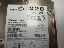 Seagate ST373454LW 15K RPM 73GB FW: 0005 Hard Drive  U320