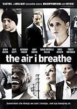 The Air I Breathe (DVD, 2008)