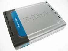 New In Box D-Link DSL-302G ADSL Ethernet USB Combo Modem