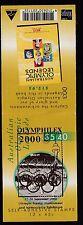 Australia 1998 Olympic Legends Gen Booklet ($5.40) O/PT - B214a(2)
