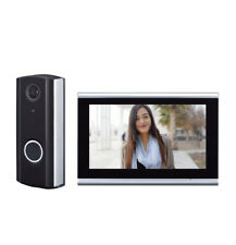 Optex IVPC-DM iVision+ Connect Wireless Video Intercom System