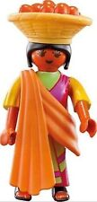 Playmobil Mystery Figure Series 5 5461 Indian w/ Fruit Basket Ethnic India NEW