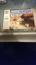 "Vintage ""Yahtzee"" by MB games 1979 (broken timer)"