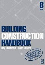 Building Construction Handbook-ExLibrary