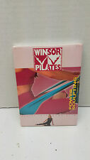 New Sealed Winsor Pilates Power Sculpting With Resistance DVD Workout Video