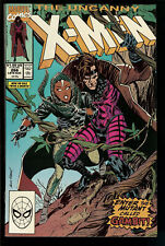 Uncanny X-men #266 1st Appearance of Gambit - Very Fine