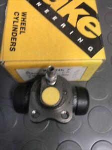 DAEWOO  LANOS REAR LEFT OR RIGHT HAND   WHEEL CYLINDER  brake engineering