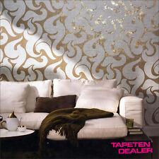 Tapete Marburg La Veneziana 53142 Barock / Tapete Ornament Gold / EUR 2,81/qm