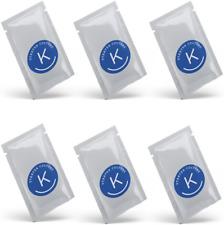 KEFIR DE CULTURE Starter Probiotique lait fermenté boisson Pack 6