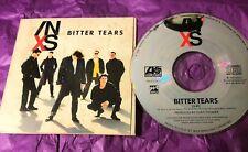 INXS VERY RARE PROMO ONLY Bitter Tears US Gatefold Card CD Single