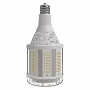 LED Lamp, 40000 lm, 270W, 4000K Color Temp.