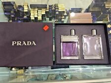AMBER POUR HOMME 2 PIECE GIFT SET BY PRADA