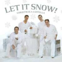 Let it Snow! - Audio CD By V.I.P. - VERY GOOD