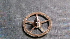 Valjoux 7734 206 Center Wheel and Cannon Pinion watch parts for repair