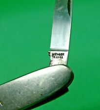 1930's / 40's  Wenger Tahara 85mm  Swiss Army Knife