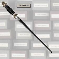 Wizarding World Harry Potter Ollivander's Narcissa Malfoy Wand Exclusive