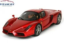 BBR 1/18 Ferrari Enzo P18134B - with Display Case - Lmtd 99 pcs!