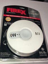 Firex  smoke alarm Firex Hardwired Smoke Alarm No Battery
