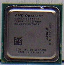 AMD 2.6GHz Dual-Core Opteron 8218/2218 HE  OSP8218GAA6CY Processor CPU