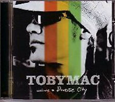 TobyMac-Welcome To Diverse City (*NEU*)(*OVP*)