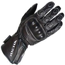 Richa Waterproof Leather Cowhide Racing Glove Motorcycle Motorbike M