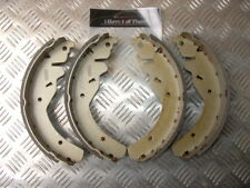KIA SPORTAGE Mk1 Rear Brake Shoes 1994 - 1998 FSB548 Early Option