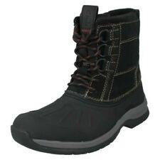 Mens Clarks Outdoor Boots 'Nashoba Summit'