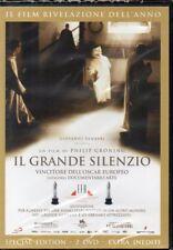 IL GRANDE SILENZIO - SPECIAL EDITION 2 DVD (NUOVO SIGILLATO)