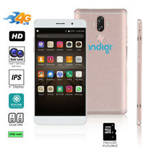 """4G LTE Unlocked 6"""" DualSim SmartPhone - (Android 7 + OctaCore 1.3Ghz + 13MP Cam)"""