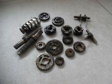 KTM SX 65 Getriebe & Primary Gears-KTM 65sx-Fit 01/08 Modelle
