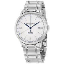 Baume et Mercier Classima Core Dual Time Automatic Mens Watch M0A10273