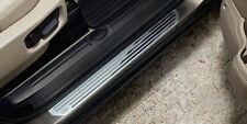 Genuine Land Rover Descubrimiento 3 & 4-Kit de placa de rodadura de Acero Inoxidable-EBN500041