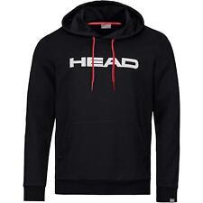 Head Mens Club Byron Hoodie - Black/White