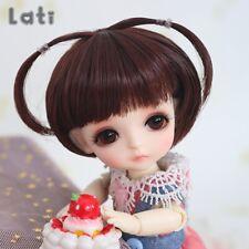 FULL SET muñeca recast Lati Yellow Haru BJD Dolls 1/8 High Quality Cute Girl