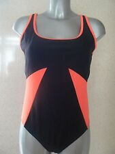 RESORT Sports Essential Swimsuit Swimming Costume Size 16 NEW