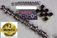 VW T5 Transporter 2.5 TDI 2003 / 2010 Steel Heavy Duty Camshaft Kit AXE AXD BAC