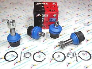 Ford F100 F150 F250 Bronco 4WD Front Lower Ball Joint BJ490 Auto Solutions