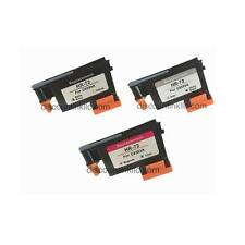 3pk HP 72 Printhead for HP Designjet T610 T620 T7770 T790 T1120 T1120ps T1100ps