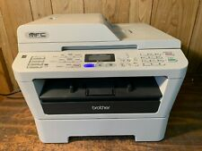 Brother MFC-7365DN Laser All-in-One Networking Printer Copier Scanner Fax