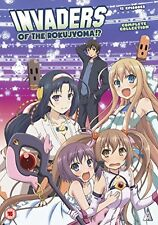 Invaders Of The Rokujyoma!? Collection [DVD]