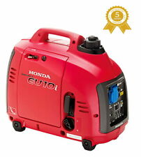 Strom Aggregat Stromerzeuger HONDA EU 10i Werkzeug Inverter EU10i Generator NEU