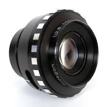 Rodenstock Rodagon 50mm F2.8 Agranda Objetivo