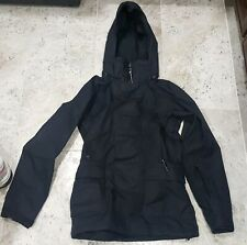 AMAZING THE NORTH FACE HYVENT HOODED SNOWBOARD JACKET WOMEN'S SIZE EXTRA SMALL!!