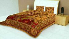 Bedding Set King Size Quilt Duvet Cover Tree Print Mandala Hippie Gypsy Cover