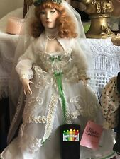 haunted doll's active metaphysical Earth Fae Amina