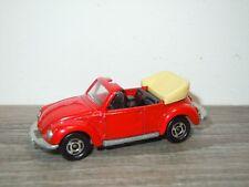 VW Volkswagen Beetle Kafer Kever Cabrio - Tomica F20 Japan 1:60 *33796