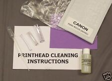 Canon PIXMA MG5220 Printer Cleaner Kit (Everything Incl.) RA3401