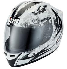 "IXS Casque HX 412 "" Incarnation "" carbone kevlar fibre de verre moto taille XXL"