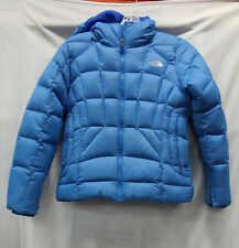 The North Face  Womens Goose Down 600 Puffer Jacket Sz Small Good Used Condition