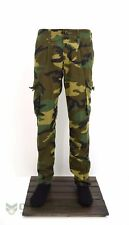 NEW - US Army DPM Combat Trousers Cargo Pants Camo Woodland Ripstop BDU Surplus